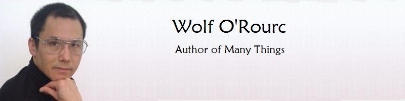 Wolf O'Rourc