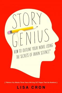 Book Club: Story Genius