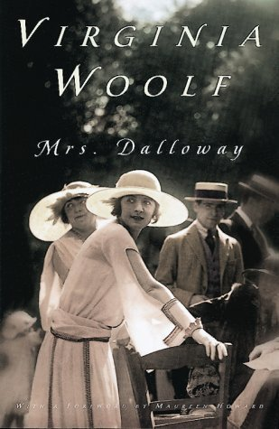 Book Club: Mrs. Dalloway