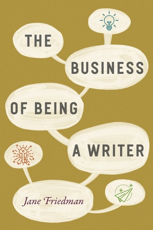 Book Club: The Business of Being a Writer
