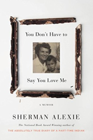 Book Club: You Don't Have to Say You Love Me